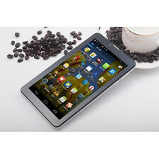 "7"" tablet Phone PC 4GB android 4.2 bluetooth wifi dual sim / 10400mah power bank"