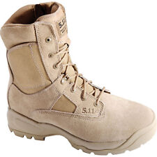 5.11 Tactical Atac Boots Coyote Military Tan All Sizes