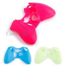 Silicone Skin Cover Case Protection for XBOX360 XBOX 360 Wireless Controller