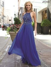 Jovani 92605 Prom Evening Dress ~LOWEST PRICE GUARANTEED~ NEW Authentic Gown