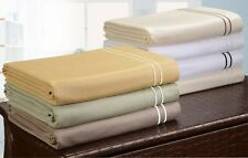 800 Thread Count 100% Egyptian Cotton Embroidered Sheet Sets