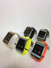 SAMSUNG GALAXY GEAR SMARTWATCH NON WORKING DISPLAY DUMMY TOY 5 COLORS