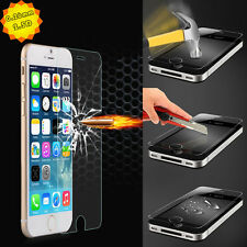Premium Real Tempered Glass Front&Back Film Guard Screen Protector For Phone LOT
