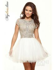 Terani Couture P3038 Prom Dress ~LOWEST PRICE GUARANTEED~ NEW Authentic