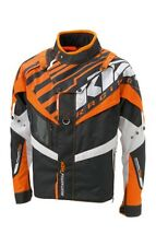 NEW KTM RACE LIGHT PRO JACKET WITH NECK BRACE COLLAR WAS $189.99 NOW $149.99!
