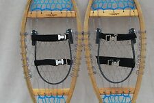 snowshoe bindings, harness, world's best