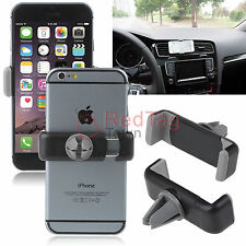 Universal Car Holder Air Outlet Stents Vent Mount Holder for iPhone Moblie Phone