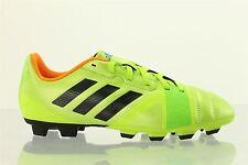 adidas Nitrocharge 3.0 TRX Juniors/Childrens Football Boots F32862 Soccer Cleats