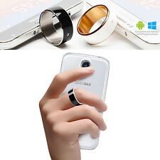 IP68 Waterproof Smart NFC Ring Unlock Business Card Share Data For Android Phone