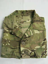 BRITISH ARMY MTP S95 TROPICAL MILITARY SHIRT - 1ST PATTERN, GRADE 1