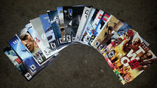 Playstation 3 Game Booklets