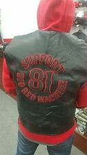 Hells Angels (Official ) Support Gear Malicious Cycle Clothing Vest