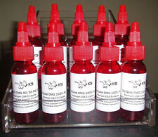 K9 MAX™ E-Liquid 30ml Bottle 100% VG  Select From 26 Premium Inawera Flavors