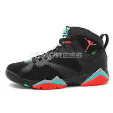 Nike Air Jordan 7 Retro 30th [705350-007] Basketball Marvin The Martian Edition