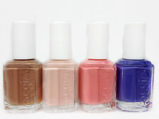 ESSIE NAIL LACQUER- SUITE RETREAT Collection  -13.5ml /.46 oz- Pick any Color