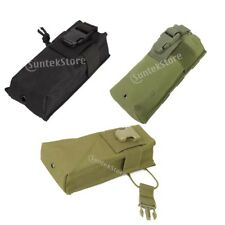 Army Military Tactical Hunting Molle PRC 148 MBITR Radio/Walkie Talkie Pouch Bag