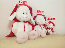 Plush toy stuffed doll nici Melly cute little sheep Red Riding Hood story 1pc