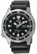 Citizen Promaster Automatic Divers 200m Men's Watch NY0040-09E