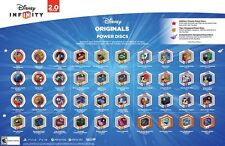 DISNEY INFINITY Power Discs 2.0 - Originals