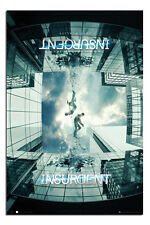 Insurgent The Divergent Series Teaser Poster New - Maxi Size 91.5cm x 61cm