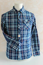 Tommy Hilfiger  Denim Hemd Regular Fit Gr. S, M, L, XL NEU