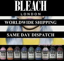 Bleach London Super Cool Colours Semipermanente Tinte Cabello Bright Pastel