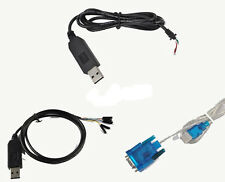 PL2303hx USB to TTL RS232 serial Cable Connector FTDI FT232 to TTL Serial Cable