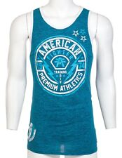 American Fighter AFFLICTION Mens Tank Top T-Shirt PALMER Biker Gym UFC S-3XL $34