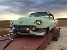 Cadillac : Other COUPE DEVILLE  1954 cadillac coupe deville hot rod rat rod custom lead sled kus 0 tom rockabilly