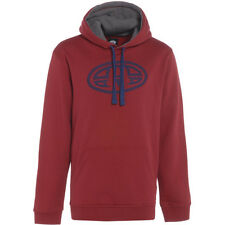 Animal Lyasta Mens Hoody Red All Sizes