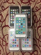 New Apple iPod Touch - 16 GB 5MP Retina Display 6 th Generation 2015 July model