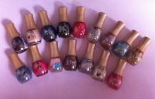 Mini Bourjois Nail Polish * Choose Your Colour *