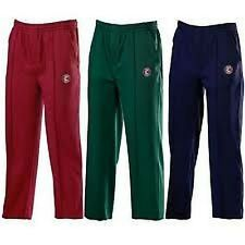 HUNTS COUNTY COLOURED CRICKET TROUSERS BNWT £22