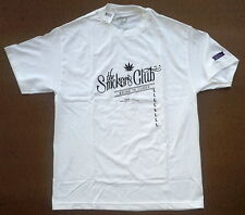 NWT Smoker's Club T Shirt weed joint high street-wear blunt ecko dope SALE!!