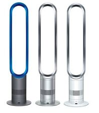 Dyson AM02 Air Multiplier Tower Fan, SEALED w. Remote Control and Warranty