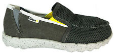 Hey Dude Farty Mesh Men's Ferro Slip On Machine Washable Convertible Loafers New