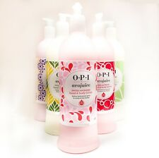 OPI Avojuice Hand & Body Lotion Variety Assorted Choice 6.6oz/200mL