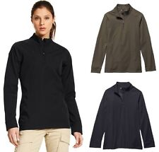 Under Armour 1242383 Women's ColdGear® Infrared Tactical 1/4 Zip Pullover Jacket