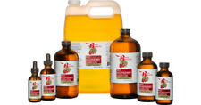 Red Raspberry Seed Oil - Nothing More, Nothing Less - Choose your size: