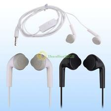 A1 New 3.5mm In-ear Hands-free Headset Earphone Earbud with Mic For Mobile Phone