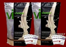 Visalus Shape Kit Body By Vi Weight Loss Diet Shake Mix