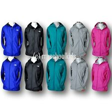 NEW THE NORTH FACE WOMEN'S GAIL RAIN JACKET, HYVENT, # CE9K, ORIG $130.00