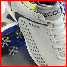 2015 New Ecco Mens Golf Shoes Biom G 2 CONCRETE ROYAL EU 39 40 41 42 43 44