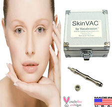 """UltraRadiance: Universal Best Microdermabrasion Wand and """"Forever"""" Diamond Tip"""