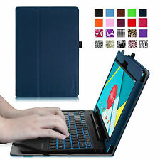 """Fintie Folio PU Leather Case Stand Cover for Nextbook Ares 11.6"""" Android Tablet"""