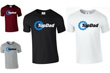 TOP DAD FATHERS DAY T shirt DADDY FATHER GRANDAD BIRTHDAY FUNNY (TOPDAD,TSHIRT)