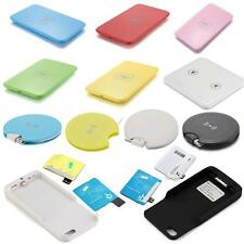 Qi Wireless Power Charger X5 X6 Charging Multi Receiver Pad Multi Color