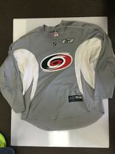 Carolina  Hurricanes Practice Jerseys