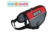 Service Dog Vest Harness Mesh for Small Medium dogs FREE 3-DAY SHIPPING