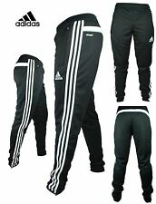 Adidas Soccer Pants Tiro 13  Training Climacool Skinny Athletic Fit Black